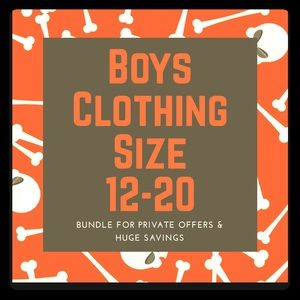 Other - BUNDLE FOR PRIVATE OFFERS